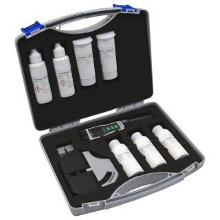 Chlorination test kit