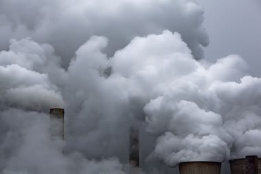Legionella monitoring and sampling of cooling towers
