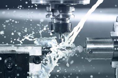 Metalworking Fluids & Legionnaires Disease