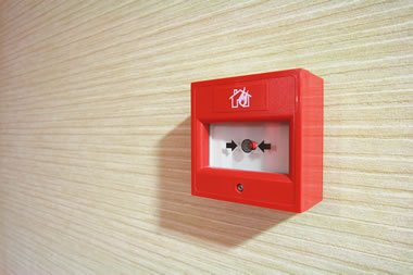 Legionella & fire sprinkler systems