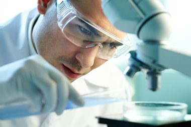 Legionella PCR testing