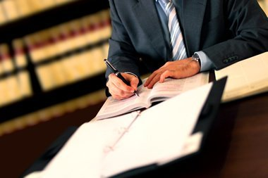 Using an expert witness in Legionella cases