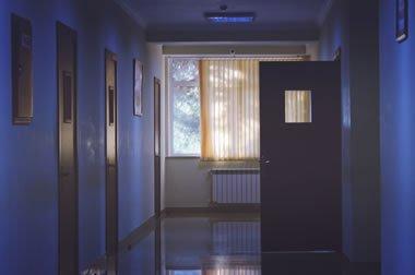 Care homes, Legionnaires disease & UK law