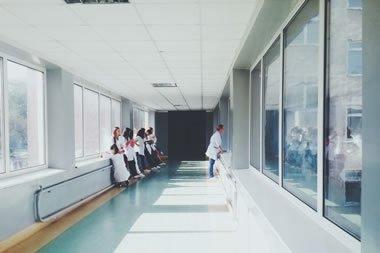 HTM 00 building engineering in hospitals