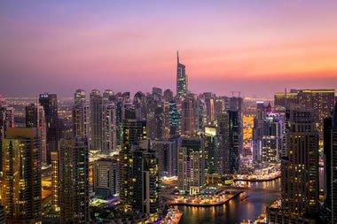 Legionnaires disease link to Dubai