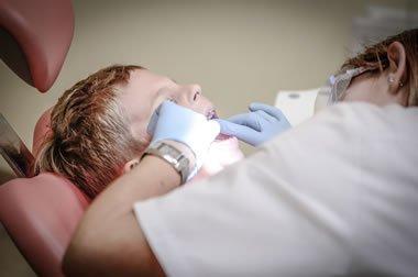 CQC compliance for dentists - legionella risk assessment