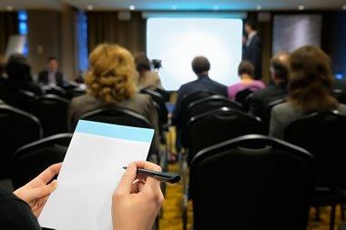 Legionella training courses for 2018