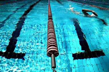 What Diseases can you get from Swimming Pools & Spas?