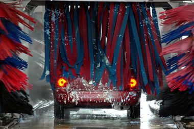 Can Car Washes Cause Legionnaires Disease?