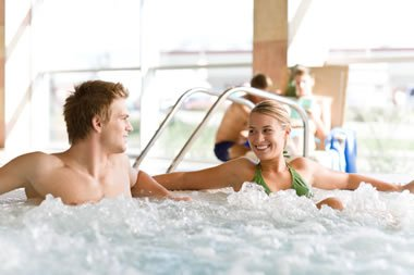 Hot Tub Health Risks from Contaminated Water
