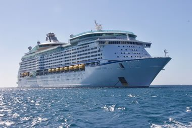 Controlling Legionella on Ships, Ferries & Other Maritime Vessels