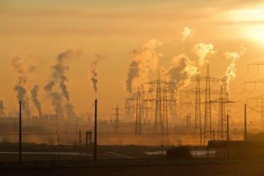 Is climate change increasing Legionnaires disease?