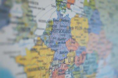 How common is Legionnaires disease in Europe?