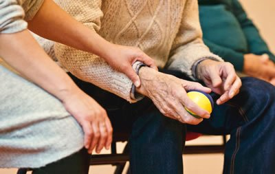 Safety hazards in care homes