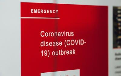 Legionella safety precautions during COVID-19 lockdown