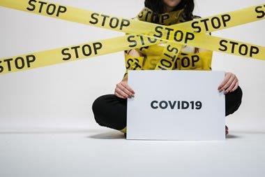 Comparing Legionnaires' disease and COVID-19