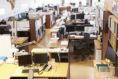 Reopening workplaces increases legionella risks