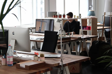 Hybrid or Home Working and Water Safety: Where Do Offices Stand?